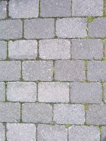 Brick Paving Texture 01 by Lengels-Stock