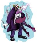 Uncle Joker by ClownDomain