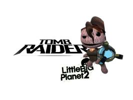 Tombraider logo by Morkybabes