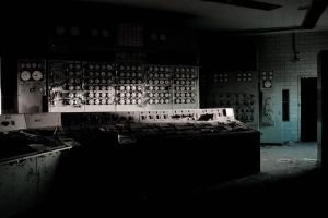 Control Room by z0th