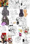 Iscribble Dump 5 by Patrial