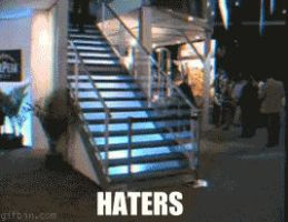 haters fail by rumper1