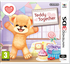 Teddy Together Cover Nintendo
