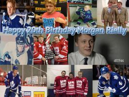 Morgan Rielly Collage 2 by Musicislove12