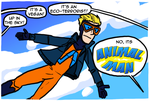 Animal Man: Origin of the Species by theEyZmaster