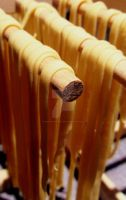 Drying Tagliatelle by Dried-Mango-For-You