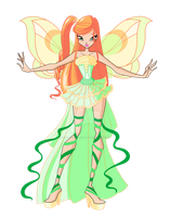 WINX: Emma Harmonix Concept by lightshinebright