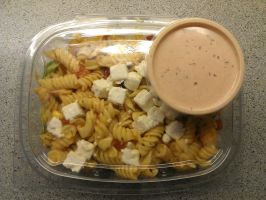Pasta Salad by Redfield-1982