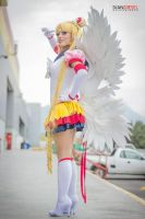 Eterna Sailor Moon by PITAGRANDCHESTER