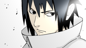 sasuke 616 by Bleach-Fairy