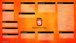 html5_cheat_sheet_wallpaper by dabbex30