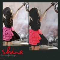 Shine Action.- by CrazyFeelings