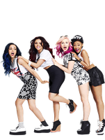 Little Mix Png HQ by turnlastsong