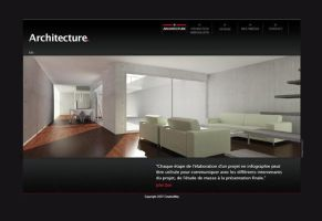 Web Layout 2 by ricardomichael