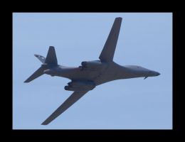 The B-1 by ViperPilot