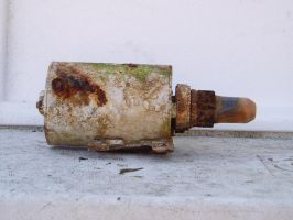 Rusty Part 1 by nitch-stock
