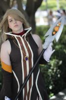 AX 2011 - Tear Grants by Hcoregamer00