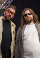 The Big Lebowski @ FACTS 2012 by KillingRaptor