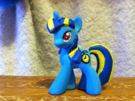 Blind Bag Pony Ananta by CaliforniaHunt24