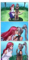 Lacus: Her Collections by Hamotilok