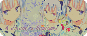 Out- A dream, a hapiness by galaica