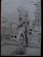 Altair :D by Quanit92
