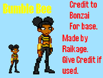 Bumble Bee Sprite by Raded-Raikage