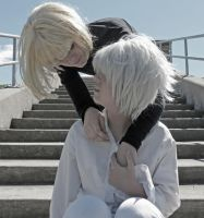 Death Note - Will You Still Love Me? by ember-ablaze