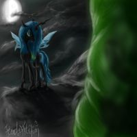 Chrysalis by fiendaffliction