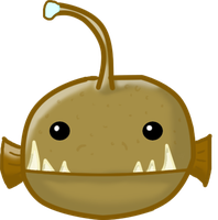 Bof Angler Fish by SolemnSmile