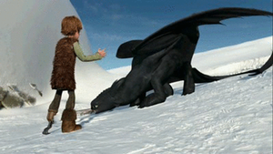 Please Hiccup Can We Use This? [GIF] by PokeLoveroftheWorld