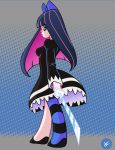 Stocking by JustinCoffee