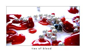 ties of blood by winterland