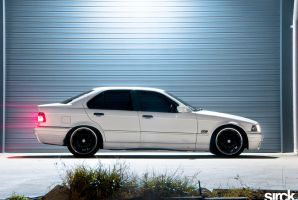 BMW 318i E36 by small-sk8er