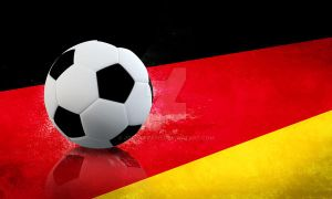 Germany soccer by jordygraph