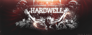 Hardwell - collab with .bene by Piotr-Designs