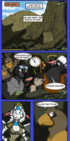 The Cats 9 Lives Sacrificial Lambs Pg100 by TheCiemgeCorner
