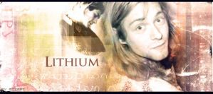 Lithium Sign by MozartXD