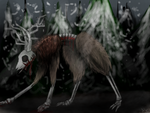 Windigo Psychosis by Callosyx