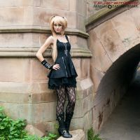 ALCON Misa Amane 4 by TPJerematic