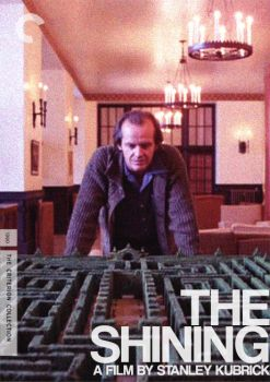 The Shining - Criterion Collection by FakeCriterions