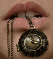 Clock by Small-Jessamine