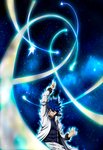 Jellal Pleiades attack by Mirajanee