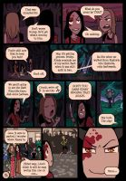 Godfall OCT Round 1: Page 9 by MelissaDalton