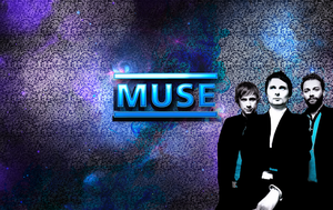 Muse Wallpaper by MD3-Designs