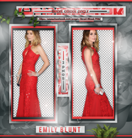 +Photopack png de Emily B. by MarEditions1