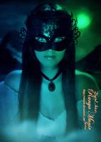 Masquerade by RoOnyM
