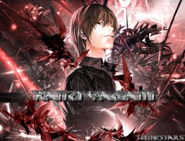 Death Note - Raito Yagami by To-TheStars