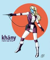 Khany by Morhain-Stef