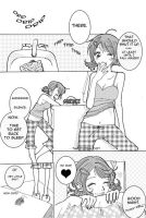 P4th Street Vintage: Ch.1-6 by QuestionofBalance